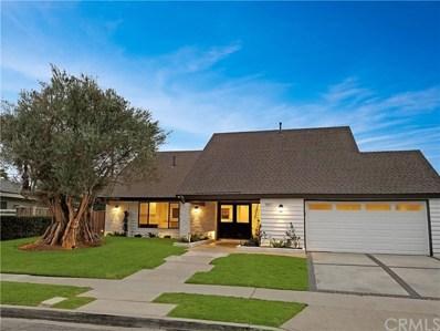 1857 Rhodes Drive, Costa Mesa, CA 92626 - MLS#: NP18222812