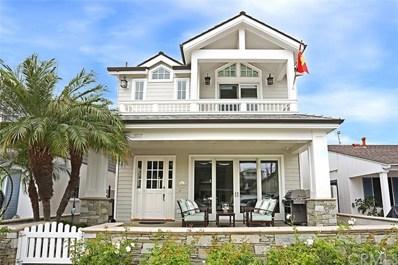 307 Apolena Avenue, Newport Beach, CA 92662 - MLS#: NP18226385