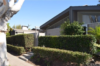 452 Bolero Way, Newport Beach, CA 92663 - MLS#: NP18226837