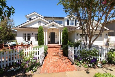 1856 Port Charles Place, Newport Beach, CA 92660 - MLS#: NP18227743