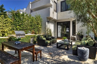 616 Marigold Avenue UNIT 2, Corona del Mar, CA 92625 - MLS#: NP18227972