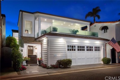 125 Via Mentone, Newport Beach, CA 92663 - MLS#: NP18228053