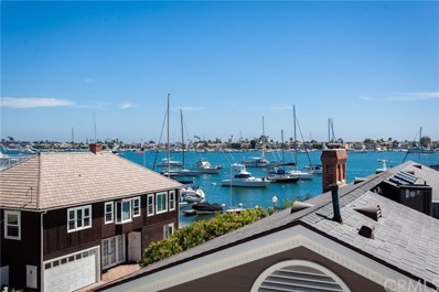 109 Onyx Avenue, Newport Beach, CA 92662 - MLS#: NP18229156