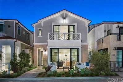 505 L Street, Newport Beach, CA 92661 - MLS#: NP18229167