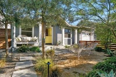 1854 Fullerton Avenue, Costa Mesa, CA 92627 - MLS#: NP18229205