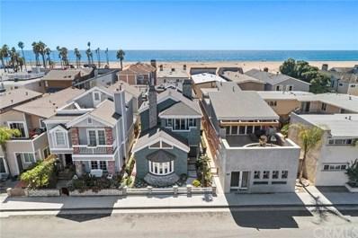 409 E Balboa Boulevard, Newport Beach, CA 92661 - MLS#: NP18230032