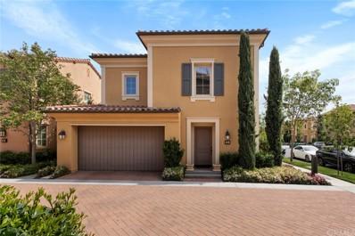 91 Bianco, Irvine, CA 92618 - MLS#: NP18230158