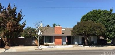 14621 Yorba Street, Tustin, CA 92780 - MLS#: NP18231896