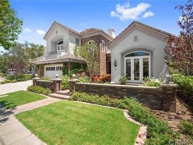 2 Oak Tree Drive, Newport Beach, CA 92660 - MLS#: NP18231909