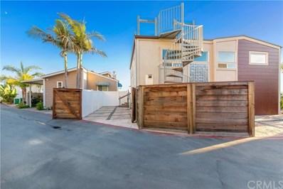 30802 Coast Highway UNIT H8, Laguna Beach, CA 92651 - MLS#: NP18232499
