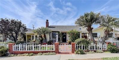 611 Poinsettia Avenue, Corona del Mar, CA 92625 - MLS#: NP18232711