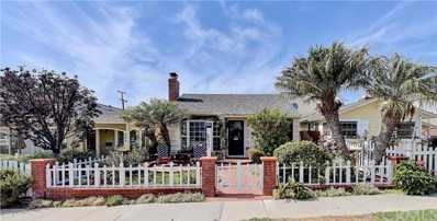 611 Poinsettia Avenue, Corona del Mar, CA 92625 - MLS#: NP18232713