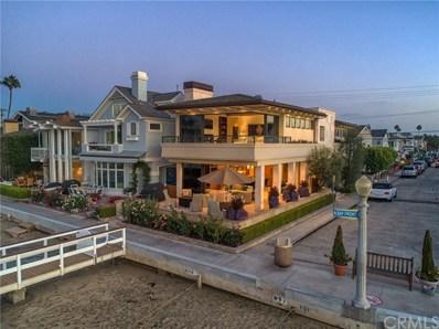 1001 N Bay Front, Newport Beach, CA 92662 - MLS#: NP18232948