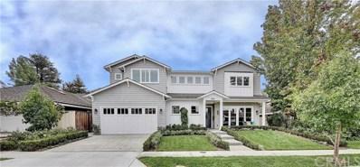 1949 Port Ramsgate Place, Newport Beach, CA 92660 - MLS#: NP18233222