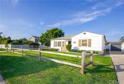 230 Cabrillo Street, Costa Mesa, CA 92627 - MLS#: NP18233526