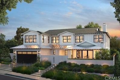 707 Camphor Street, Newport Beach, CA 92660 - MLS#: NP18234028