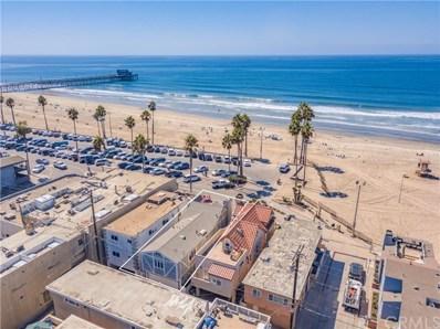 2310 W Oceanfront, Newport Beach, CA 92663 - MLS#: NP18234549