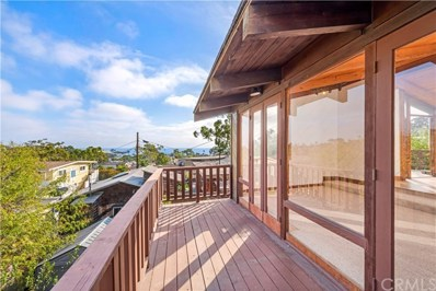 134 High Drive, Laguna Beach, CA 92651 - MLS#: NP18234684