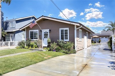 1846 Fullerton Avenue, Costa Mesa, CA 92627 - MLS#: NP18234687