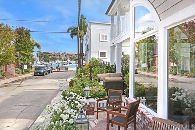 232 Agate Avenue, Newport Beach, CA 92662 - MLS#: NP18235018