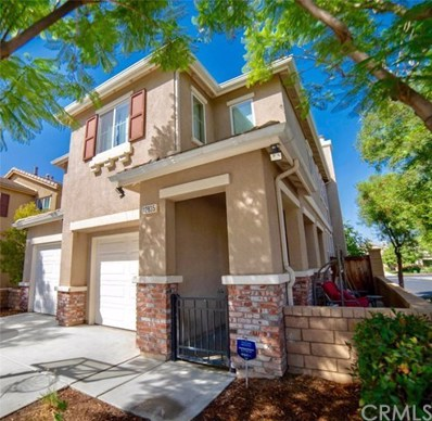 12835 Serpentine Way, Moreno Valley, CA 92555 - MLS#: NP18235121