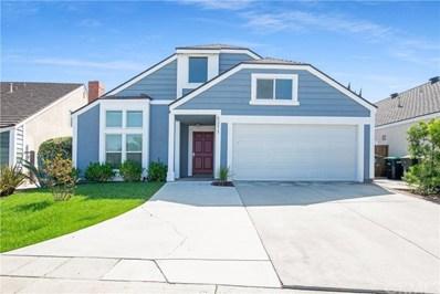 2371 Purdue Drive, Costa Mesa, CA 92626 - MLS#: NP18235879