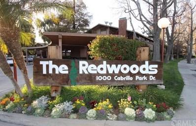 1044 Cabrillo Park Drive UNIT A, Santa Ana, CA 92701 - MLS#: NP18236586