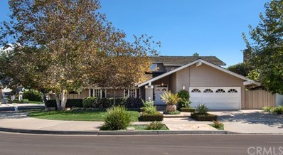 1717 Port Manleigh Circle, Newport Beach, CA 92660 - MLS#: NP18236675