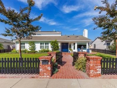 492 Magnolia Street, Costa Mesa, CA 92627 - MLS#: NP18237182