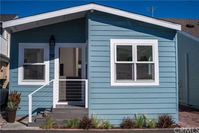 39 Fremont Street UNIT 139, Newport Beach, CA 92663 - MLS#: NP18237597