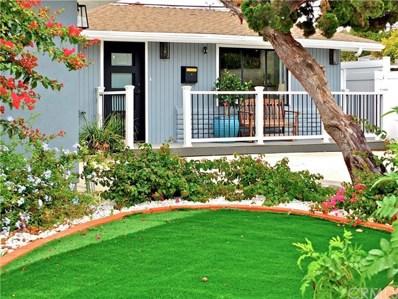 2272 Columbia Drive, Costa Mesa, CA 92626 - MLS#: NP18238254