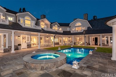 9 Cherry Hills Lane, Newport Beach, CA 92660 - MLS#: NP18238590
