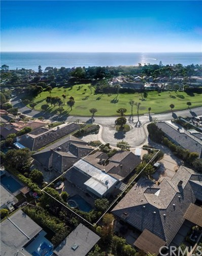 22881 Via San Remo, Dana Point, CA 92629 - MLS#: NP18238699