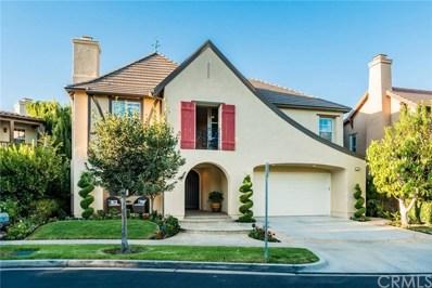 7 Riez, Newport Coast, CA 92657 - MLS#: NP18241416