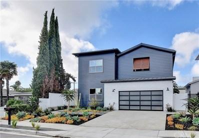 215 Knox Place, Costa Mesa, CA 92627 - MLS#: NP18242631