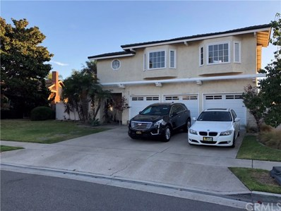 9610 La Granada Avenue, Fountain Valley, CA 92708 - MLS#: NP18243605