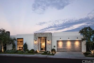 624 Ramona Drive, Corona del Mar, CA 92625 - MLS#: NP18243809