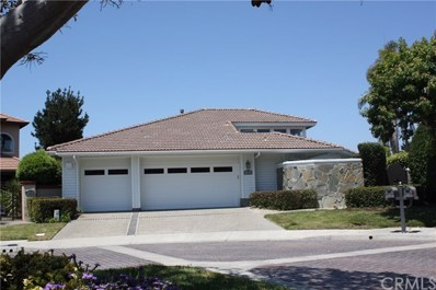 9 Andalucia Drive, Dana Point, CA 92629 - MLS#: NP18244064