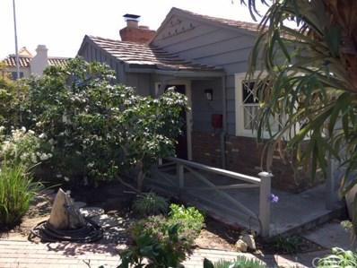 521 Poppy Avenue, Corona del Mar, CA 92625 - MLS#: NP18244833