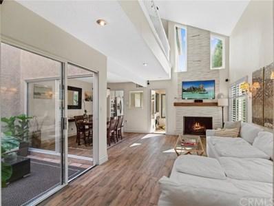 754 Tustin Avenue, Newport Beach, CA 92663 - MLS#: NP18245068