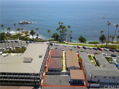 356 Cliff Drive, Laguna Beach, CA 92651 - MLS#: NP18245675