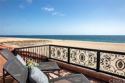 1556 E Oceanfront, Newport Beach, CA 92661 - MLS#: NP18245854