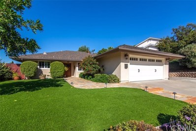 24271 Los Serranos Drive, Laguna Niguel, CA 92677 - MLS#: NP18245940