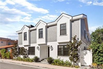 119 Via Koron, Newport Beach, CA 92663 - MLS#: NP18247805