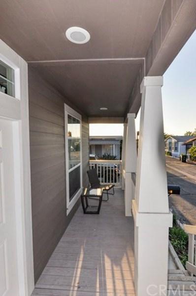 3050 W Ball Road UNIT 207, Anaheim, CA 92804 - MLS#: NP18247852
