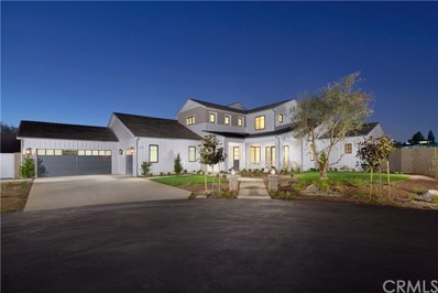 4371 Ashbury Lane, Yorba Linda, CA 92886 - MLS#: NP18248819
