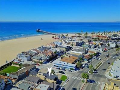 1829 W Balboa Boulevard, Newport Beach, CA 92663 - MLS#: NP18250642