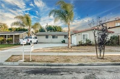 829 Towne Street, Costa Mesa, CA 92627 - MLS#: NP18250768