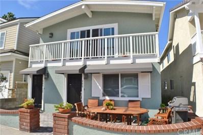 205 Apolena Avenue, Newport Beach, CA 92662 - MLS#: NP18250770