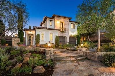 21 Garden Terrace, Irvine, CA 92603 - MLS#: NP18251475